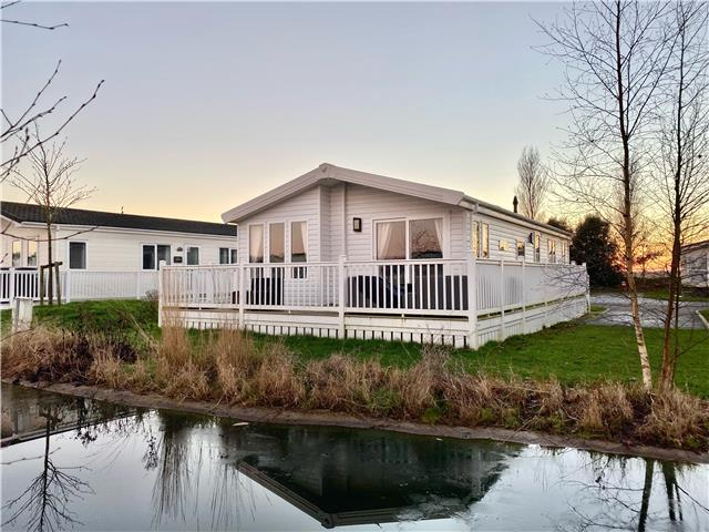 Willerby Pinehurst