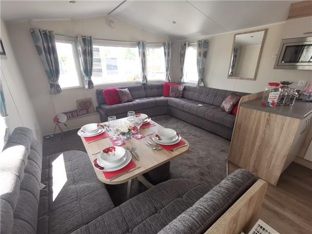 Caravans & Lodges for sale at Trecco Bay Holiday Park