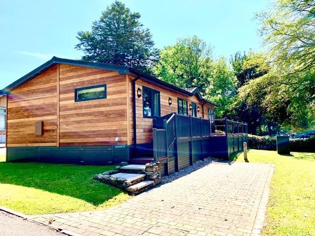 Oakgrove Beech Lodge