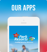 Park Resorts apps to enhance your experience