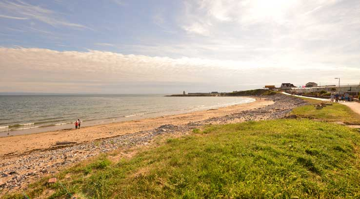Britain's Most Accessible Beaches