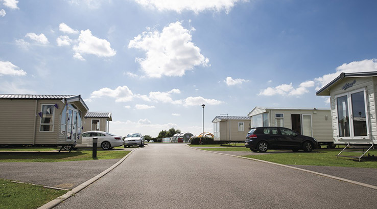 Withernsea Holiday Park