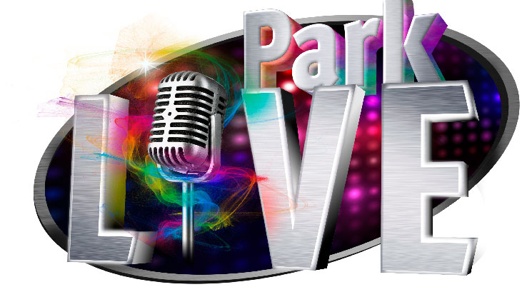Parkdean resorts live logo