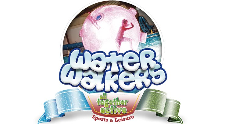 Water walkers logo
