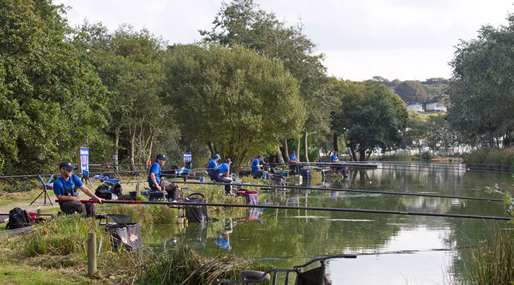 Fishing festivals in October