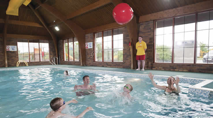 Nairn lochloy holiday park scotland parkdean resorts - Scotland holiday homes with swimming pool ...