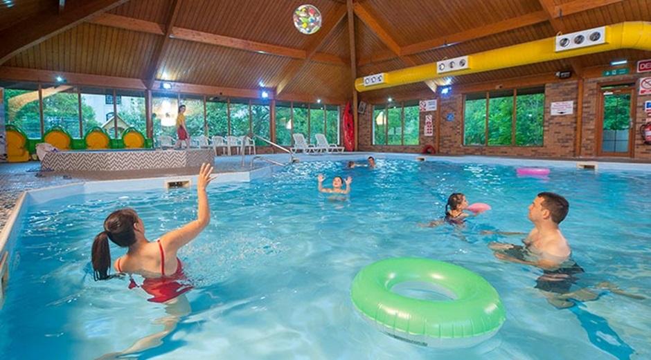 Tummel Valley Holiday Park Scotland Parkdean Resorts