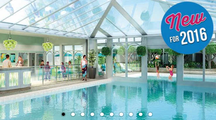 Manor park holiday park east anglia parkdean resorts - Swimming pool luxembourg kirchberg ...