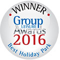Winner of the group awards 2016