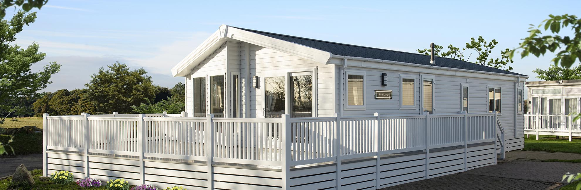 Luxury Lodges for Sale in the UK | Parkdean Resorts