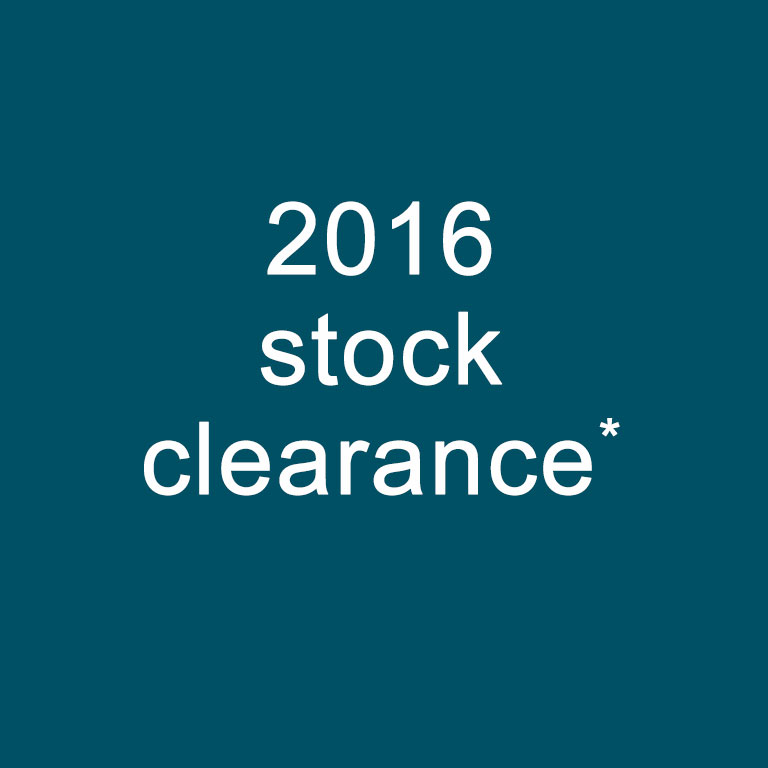 2016 caravans for sale stock clearance