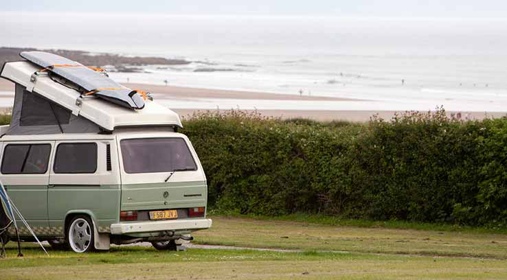 99bf1e18da Touring Caravan   Motorhome Parks in the UK 2019