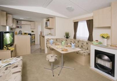 Holiday Accommodation At Trecco Bay Holiday Park